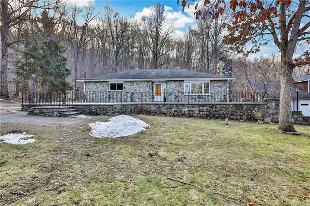18 E Mountain Road N, Cold Spring, NY 10516 (MLS #H6091158) :: Kevin Kalyan Realty, Inc.