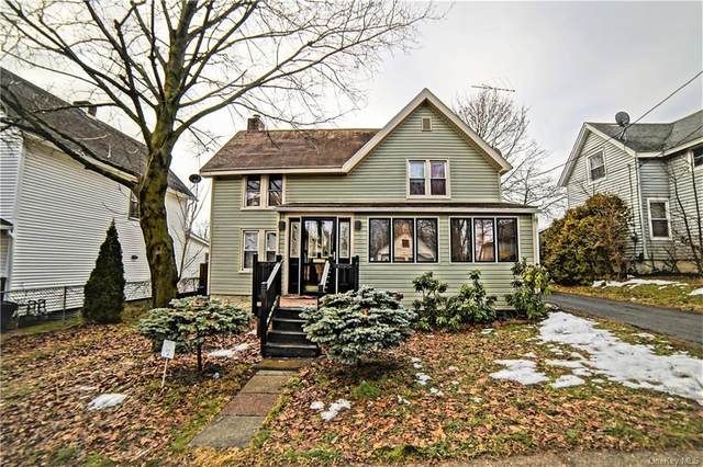6 Hoffman Street, Middletown, NY 10940 (MLS #H6091180) :: The Home Team