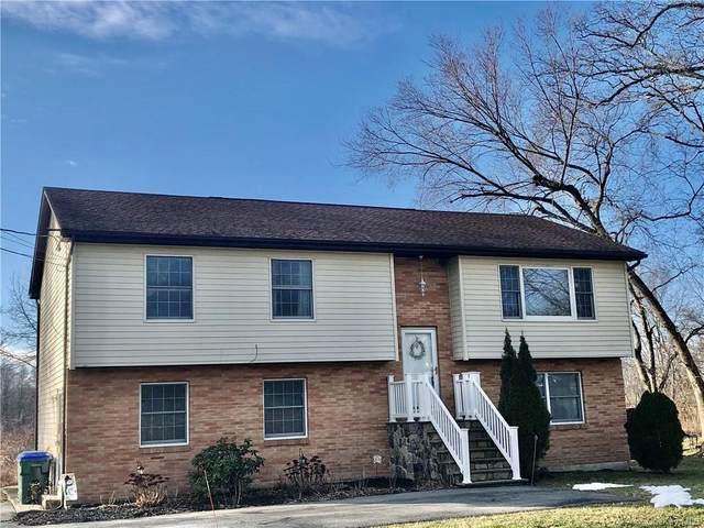 233 Coldenham Road, Walden, NY 12586 (MLS #H6091181) :: McAteer & Will Estates | Keller Williams Real Estate
