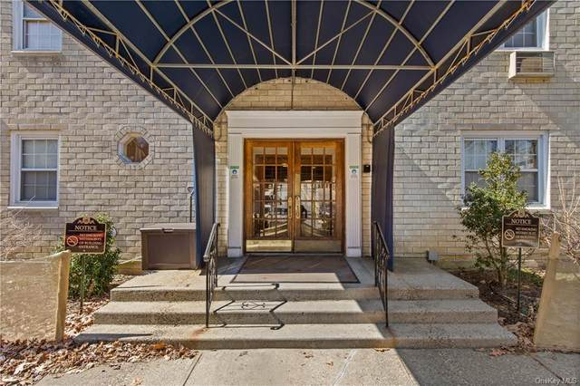 445 Broadway 3F, Hastings-On-Hudson, NY 10706 (MLS #H6091184) :: RE/MAX RoNIN