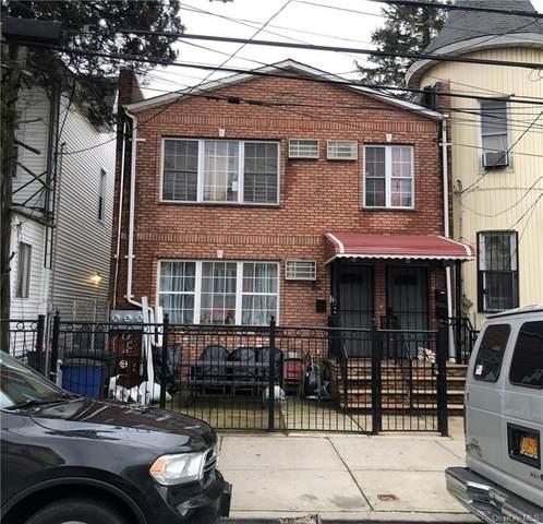 742 E 218th Street, Bronx, NY 10467 (MLS #H6091212) :: Howard Hanna Rand Realty