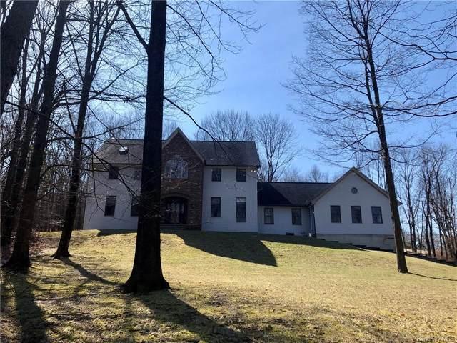 76 Black Rock Road, Warwick, NY 10990 (MLS #H6091241) :: William Raveis Baer & McIntosh