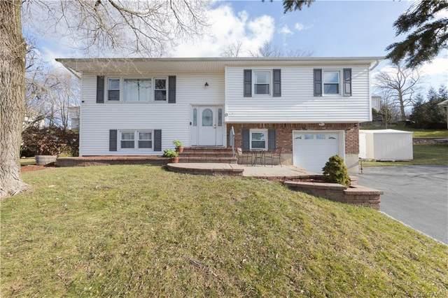 13 Hillside Drive, Thiells, NY 10984 (MLS #H6091252) :: Mark Seiden Real Estate Team