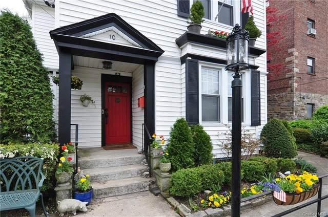 10 Oak Avenue, Tuckahoe, NY 10707 (MLS #H6091277) :: Nicole Burke, MBA   Charles Rutenberg Realty