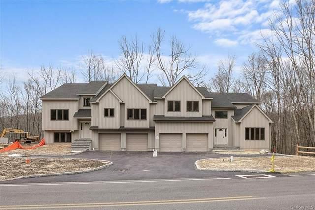 1 Green Briar, Somers, NY 10589 (MLS #H6091288) :: Mark Boyland Real Estate Team