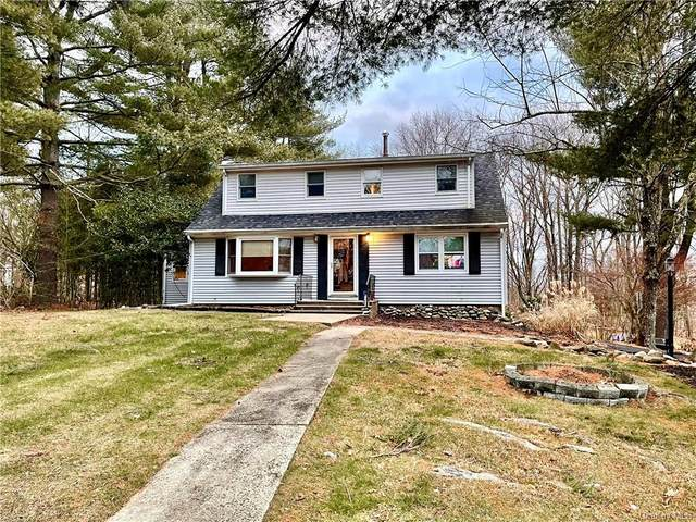 15 Bellows Lane, Monsey, NY 10952 (MLS #H6091297) :: RE/MAX RoNIN