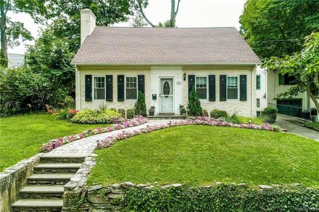 223 Central Parkway, Mount Vernon, NY 10552 (MLS #H6091300) :: Mark Seiden Real Estate Team