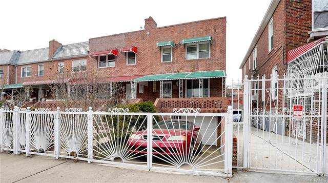 935 Elder Avenue, Bronx, NY 10473 (MLS #H6091301) :: Cronin & Company Real Estate