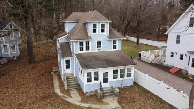 42 Old Bedford Road, Goldens Bridge, NY 10526 (MLS #H6091316) :: Mark Boyland Real Estate Team