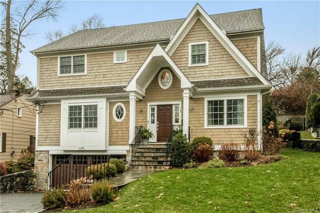 10 Villa Road, Larchmont, NY 10538 (MLS #H6091323) :: Nicole Burke, MBA   Charles Rutenberg Realty