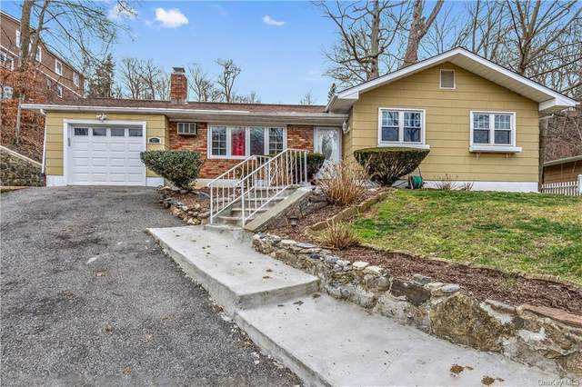 431 Sprain Road, Yonkers, NY 10710 (MLS #H6091338) :: William Raveis Baer & McIntosh