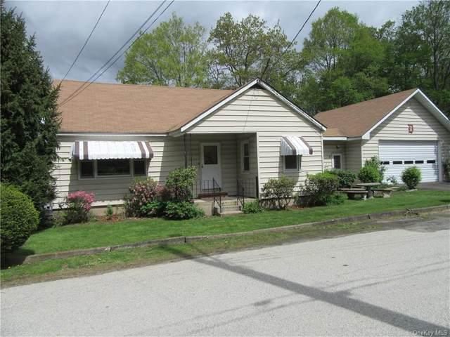 8 Woodland Drive, Port Jervis, NY 12771 (MLS #H6091347) :: William Raveis Baer & McIntosh