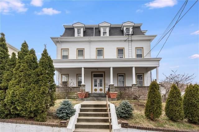 203 N Washington Street, Sleepy Hollow, NY 10591 (MLS #H6091352) :: Nicole Burke, MBA | Charles Rutenberg Realty