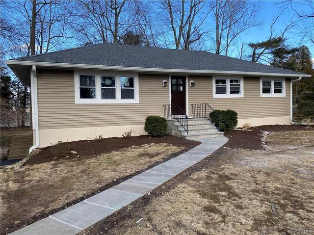 376 Jeffrey Place, Valley Cottage, NY 10989 (MLS #H6091369) :: William Raveis Baer & McIntosh