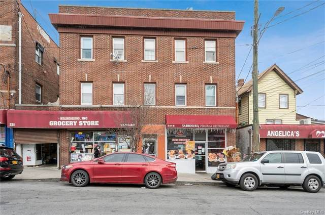 229 Union Avenue, New Rochelle, NY 10801 (MLS #H6091374) :: Keller Williams Points North - Team Galligan
