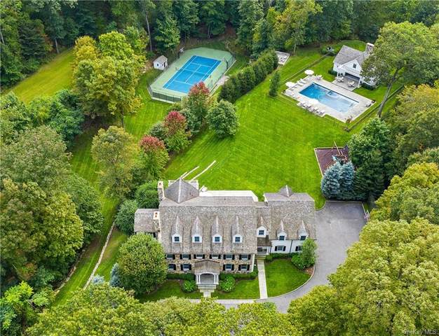 5 Dellwood Farm Way, Armonk, NY 10504 (MLS #H6091398) :: Mark Seiden Real Estate Team