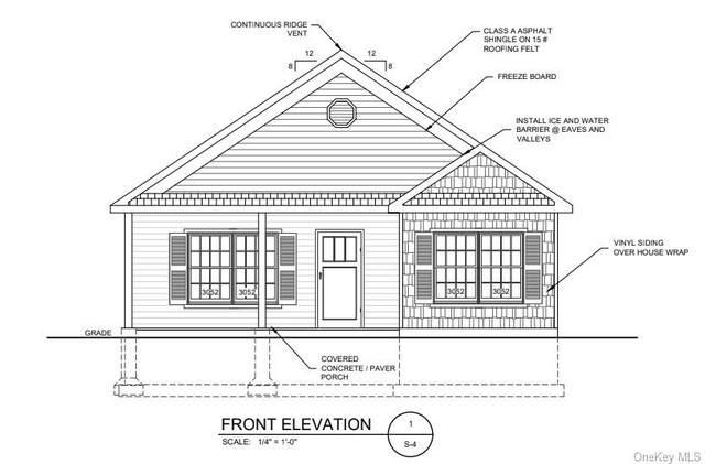 153 Ridgewood Avenue, Middletown, NY 10940 (MLS #H6091402) :: Mark Seiden Real Estate Team
