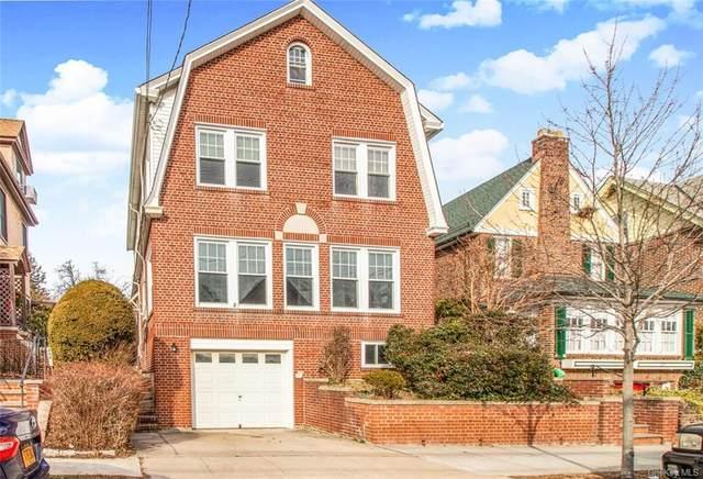 251 E 239th Street, Bronx, NY 10470 (MLS #H6091421) :: Cronin & Company Real Estate