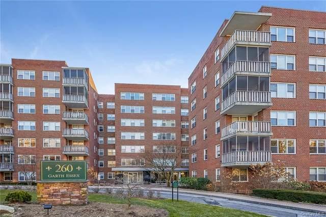 260 Garth 5F5, Scarsdale, NY 10583 (MLS #H6091443) :: Cronin & Company Real Estate