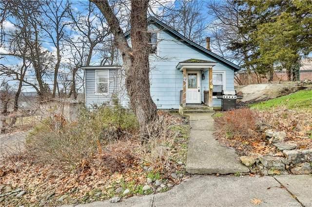 39 Schneider Avenue, Highland Falls, NY 10928 (MLS #H6091458) :: Live Love LI