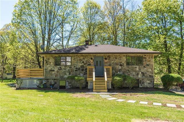527 N Ohioville Road, New Paltz, NY 12561 (MLS #H6091459) :: Signature Premier Properties
