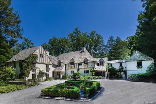 40 Springhurst Road, Bedford Hills, NY 10507 (MLS #H6091464) :: Mark Boyland Real Estate Team