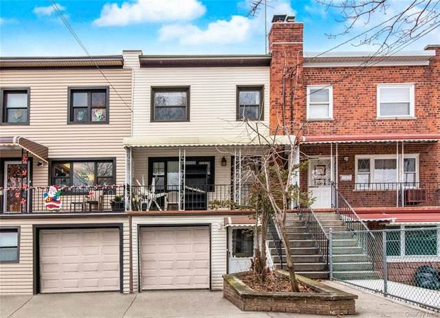 219 Revere Avenue, Bronx, NY 10465 (MLS #H6091481) :: Cronin & Company Real Estate