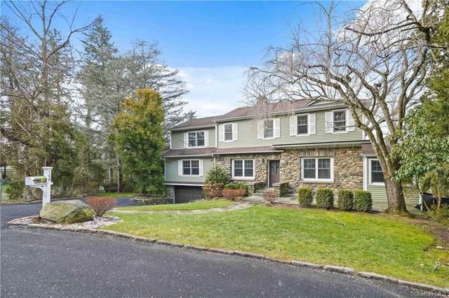 108 Woodlands Avenue, White Plains, NY 10607 (MLS #H6091482) :: Mark Seiden Real Estate Team
