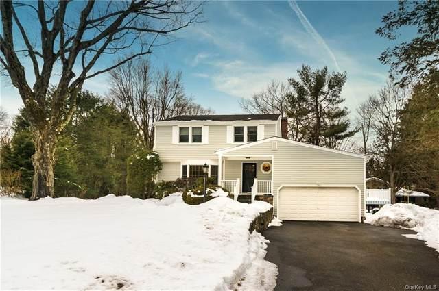8 Evergreen Lane, Chappaqua, NY 10514 (MLS #H6091490) :: McAteer & Will Estates | Keller Williams Real Estate