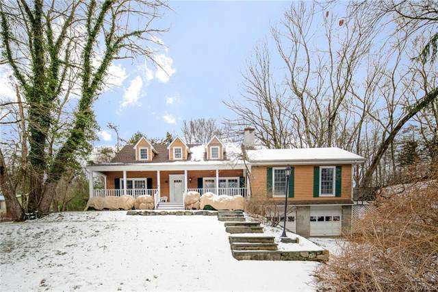 45 Rock Hill Road, Bedford, NY 10506 (MLS #H6091496) :: William Raveis Baer & McIntosh