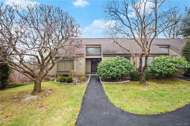 382 Heritage Hills A, Somers, NY 10589 (MLS #H6091521) :: Mark Boyland Real Estate Team
