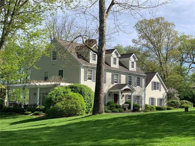 79 Lyon Ridge Road, Katonah, NY 10536 (MLS #H6091531) :: Mark Boyland Real Estate Team