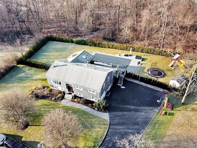 34 Skylark Drive, Spring Valley, NY 10977 (MLS #H6091547) :: William Raveis Baer & McIntosh