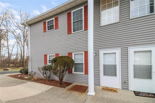 53 Jimal Drive, Middletown, NY 10940 (MLS #H6091559) :: Nicole Burke, MBA | Charles Rutenberg Realty