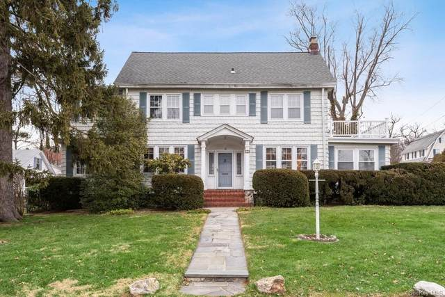 30 Errol Place, New Rochelle, NY 10804 (MLS #H6091560) :: Cronin & Company Real Estate
