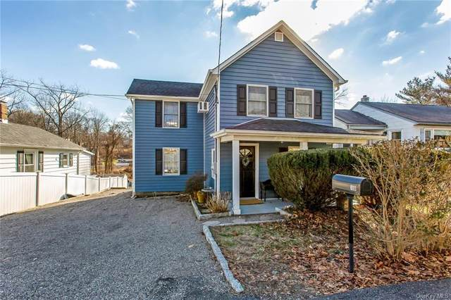 19 William Street, Sparkill, NY 10976 (MLS #H6091566) :: Mark Boyland Real Estate Team