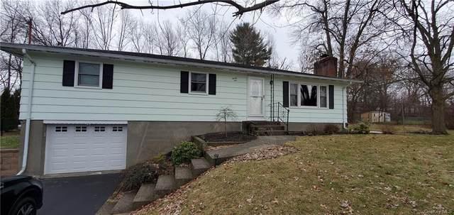 25 Ambassador Lane, Newburgh, NY 12550 (MLS #H6091611) :: Mark Boyland Real Estate Team