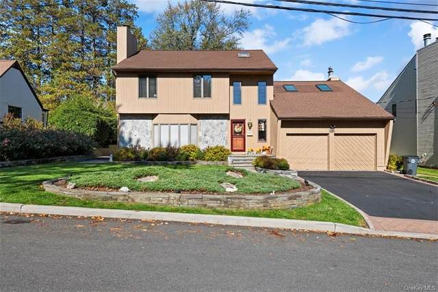 100 Rockingchair Road, White Plains, NY 10607 (MLS #H6091642) :: McAteer & Will Estates | Keller Williams Real Estate