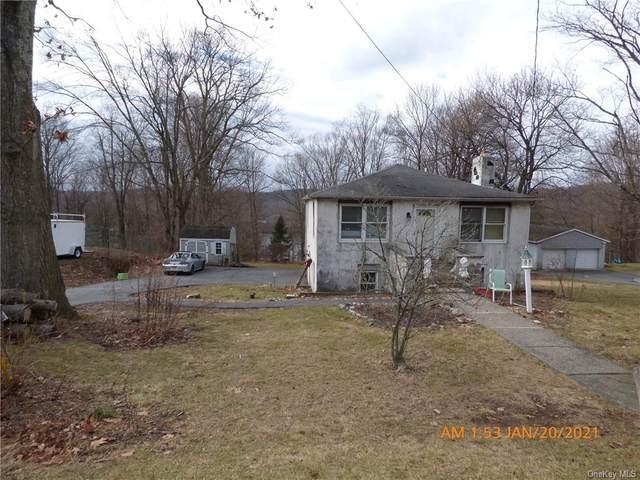 131 N Brewster Road, Brewster, NY 10509 (MLS #H6091650) :: Kevin Kalyan Realty, Inc.