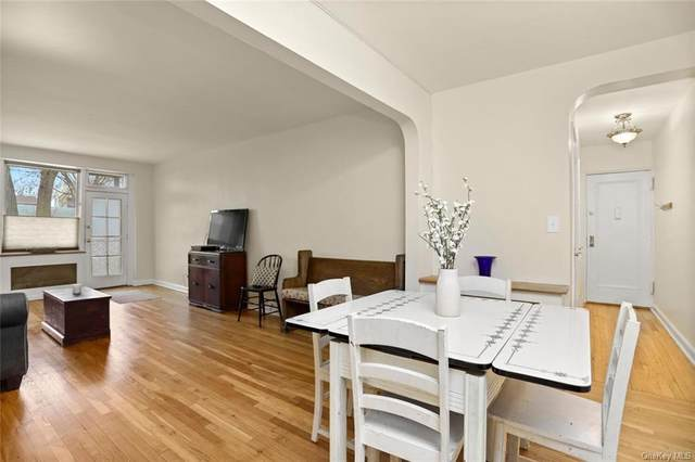 920 Pelhamdale Avenue B-1B, Pelham, NY 10803 (MLS #H6091672) :: Cronin & Company Real Estate