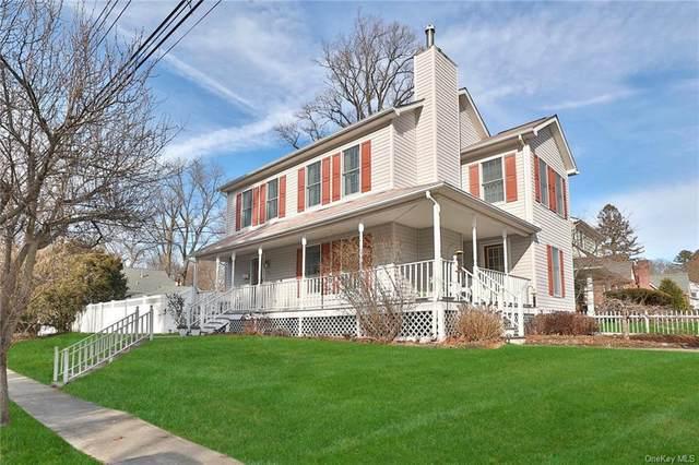 90 Penfield Avenue, Croton-On-Hudson, NY 10520 (MLS #H6091676) :: Cronin & Company Real Estate