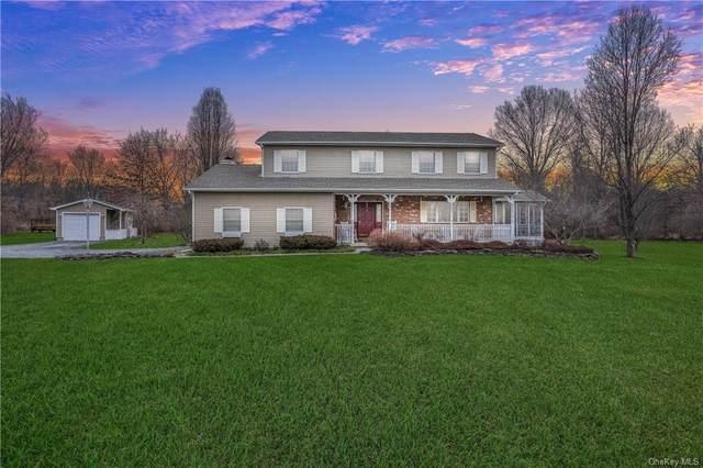 19 River Glen Road, Wallkill, NY 12589 (MLS #H6091680) :: Kevin Kalyan Realty, Inc.
