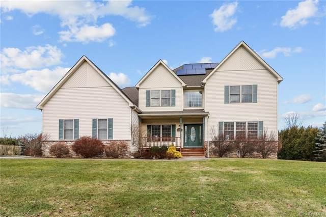 5 Prestwick Drive, Monroe, NY 10950 (MLS #H6091706) :: William Raveis Baer & McIntosh