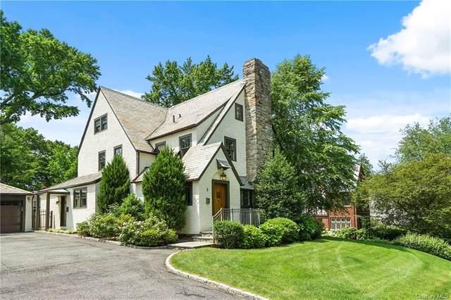 3 Circle Hill Road, Pelham, NY 10803 (MLS #H6091711) :: Mark Seiden Real Estate Team