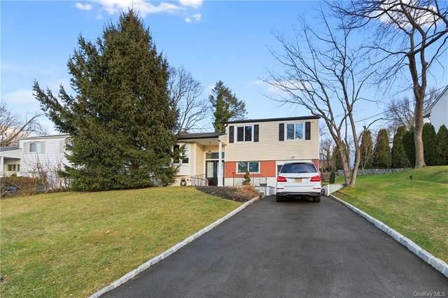 19 S Lawrence Avenue, Elmsford, NY 10523 (MLS #H6091712) :: Mark Seiden Real Estate Team