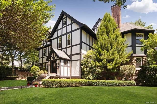 440 Monterey Avenue, Pelham, NY 10803 (MLS #H6091735) :: Mark Seiden Real Estate Team
