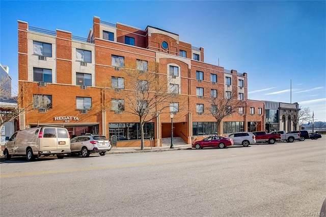 123 Mamaroneck Avenue #420, Mamaroneck, NY 10543 (MLS #H6091743) :: William Raveis Baer & McIntosh