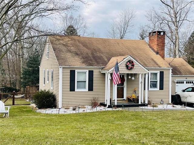 309 Fulle Drive, Valley Cottage, NY 10989 (MLS #H6091752) :: Nicole Burke, MBA | Charles Rutenberg Realty