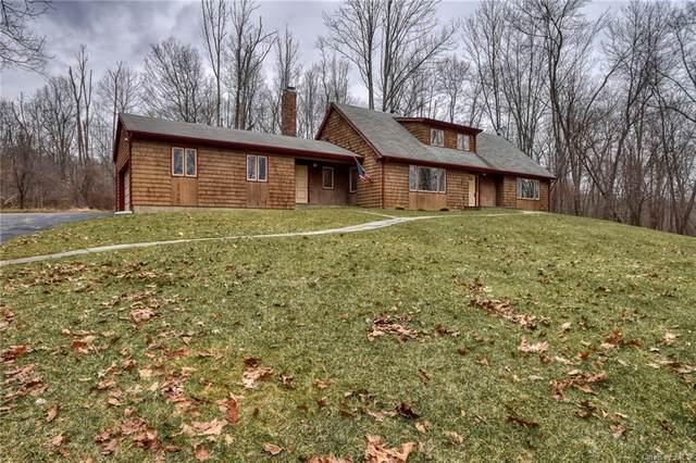 21 Cedar Lane, Warwick, NY 10990 (MLS #H6091797) :: Mark Seiden Real Estate Team
