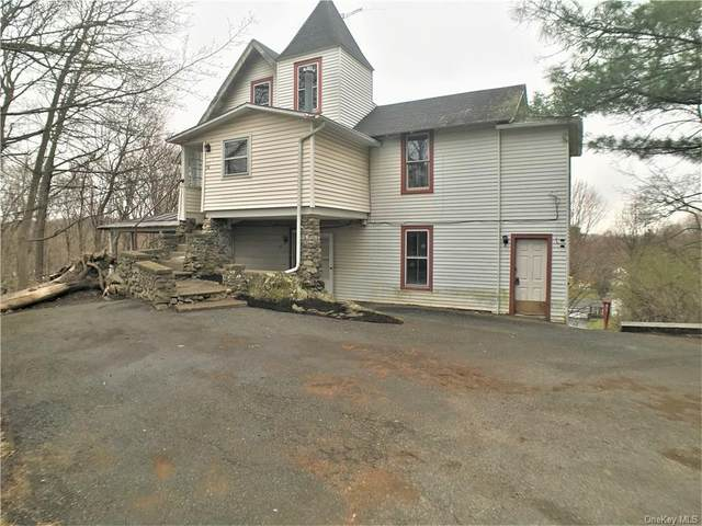 1 Ruth Lane, Highland, NY 12528 (MLS #H6091798) :: William Raveis Baer & McIntosh